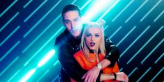 G-Eazy , Bebe Rexha // I know they aren't dating but their height difference is the fucking best!