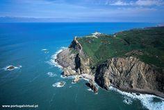 capo de rocas portogallo - Cerca con Google