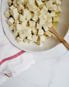 Seitan, Tempeh, Vegetarian Recipes, Cereal, Dairy, Cheese, Breakfast, Food, Gluten
