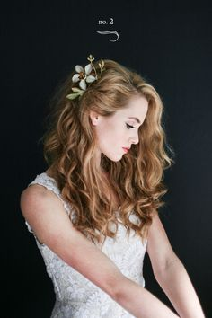 loose waves for your wedding day