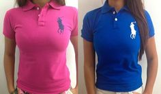 Polo Femininas Marcas Variadas 12 Peças - Frete Grátis PAC Bermudas  Masculinas 77f3fa67b83
