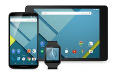 SDK ufficiale Android 5.0 Lollipop #android5.0 #androidl #lollipop