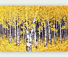 If you go with a cooler wall tone like a light, delicate blue/silver, a large painting/print/photo with lots of warm yellow, like honey or mustard tones will balance the room temperature so you don't end up with an uninviting too cool dining room. Try searching for yellow landscapes on Etsy.