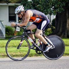 20 week 70.3 Half Ironman training plan for beginners.