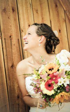 Dear Bride-to-Be - My Perfection Confession - Oak + Oats Laid Back Wedding, Our Wedding, My Dream Came True, Wedding Season, Dream Big, Wild Flowers, Wedding Inspiration, Wedding Ideas, One Shoulder Wedding Dress