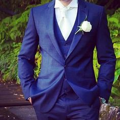 Formal Groom's wear