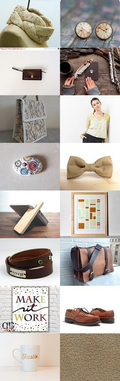 Work Day by Arlene on Etsy--Pinned with TreasuryPin.com