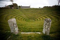 GWENNAP PIT | At St Day, near Redruth, Cornwall     ✫ღ⊰n