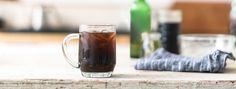 Cold Brew Irish Coffee Recipe