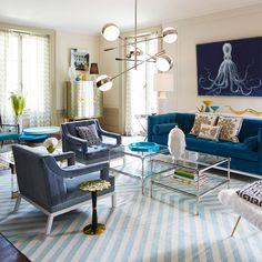 Jonathan Adler Living Room Markergirl Mom on the Go with Karen