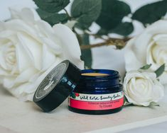 Love how versatile this beauty balm is from getting your make off to nourishing your lips. Beauty Balm, The Balm, Lips, Skin Care, Rose, Pink, Skincare Routine, Skins Uk, Roses