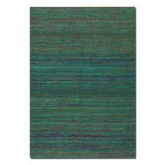 Uttermost Nivi Area Rug - Green - 71003-5
