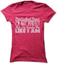 My Husband Knows I'm Not Perfect But He Treats Me Like I Am