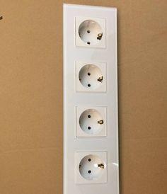 Outlet Surge Protector UK EU US Universal 3 AC Socket adapter Power ...