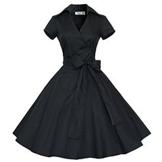 S'il vous plaît de vérifier votre taille et référer à notre tableau de taille à choisir, pour s'assurer que l'article convient avant de commander.100% Coton, qui s'adapte à l'été.La robe est idéale pour casual quotidienne, partie formelle, célébrité parti, Homecoming, … Lire la suite