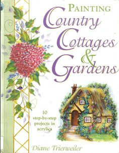 *********************************country cottage - marcia dangelo - Picasa Web Albums... FREE BOOK!!