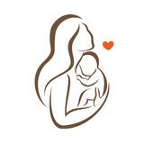 Mother Kissing Her Child - Download From Over 48 Million High Quality Stock Photos, Images, Vectors. Sign up for FREE today. Image: 38684447