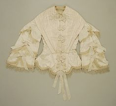 1855 basquine jacket