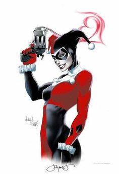 Harley Quinn n° 01 (2016) - Michael Turner.