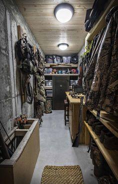 Hidden Gun Rooms, Hidden Gun Storage, Hidden Gun Safe, Gun Safe Room, Gun Closet, Gun Vault, Man Cave Room, Trophy Rooms, Guns