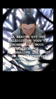 Citation Naruto life