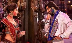 At Last Allahabad High court take a decision to ban Ramleela from Bollywood
