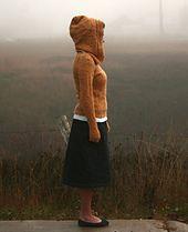Ravelry: Lemon Tweed Hoodie pattern by Jenise Reid