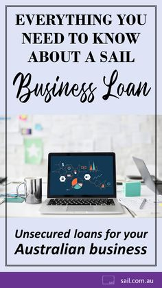 You asked. We answered. Everything you need to know about a Sail business loan. Small Business Start Up, Unsecured Loans, You Ask, Startups, Need To Know, Everything, Sailing, Entrepreneur, Finance