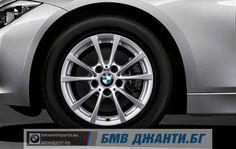 Оригинални Джанти BMW V-Spoke Style 390