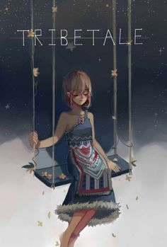 Tribetale~~