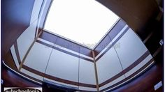 Sufity napinane - wykończenie wnętrz - sufit napinany - oświetlenie LED - montaz - YouTube