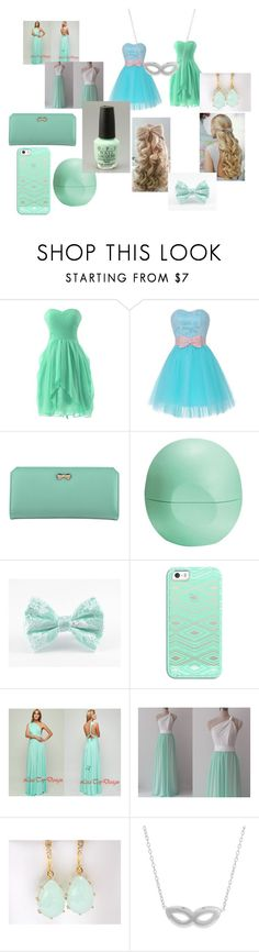 """""""When your twinning wig ur besties"""" by shidaynecross on Polyvore featuring Zodaca, Eos, Casetify and Mia Sarine"""