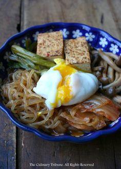 images about Yam Noodles Shirataki noodles