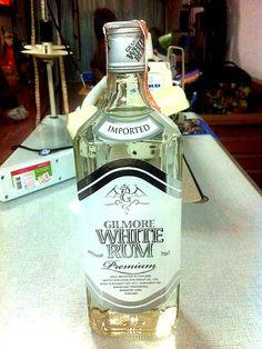レシピとお料理がひらめくSnapDish - 4件のもぐもぐ - White Rum For Praying by bonus natthakarn