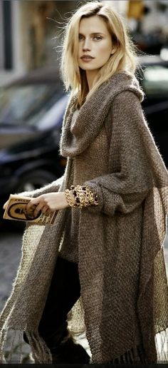 Luv to Look | Curating Fashion & Style: Street fashion fall style