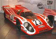 Porsche 917C - Porsche in motorsport - Wikipedia