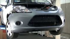 FORD FIESTA 2008 - 2013 ΠΡΟΦΥΛΑΚΤΗΡΑΣ ΕΜΠΡΟΣ Ford, Vehicles, Car, Vehicle, Tools