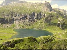 Granges d'Astau aux lacs d'Oo , Espingo et Saussat - YouTube