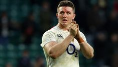 Best young rugby players: England boast crop of exciting talent in Tom Curry and Sam Underhill - News Rugby League, Rugby Players, Welsh Rugby, World Cup Qualifiers, Six Nations, All Blacks, Rugby World Cup, Knee Injury