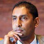 Suren Naidoo, CIO Consult