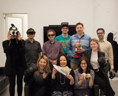 I'm going to miss these guys! #rgaprototypestudio #rgatokyo #A5