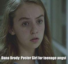 Funny Homeland: Dana Brody