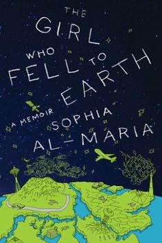 At Home in Different Worlds: Sophia Al-Maria's The Girl Who Fell to Earth