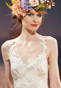 Claire Pettibone | Devotion | An Earthly Paradise Collection