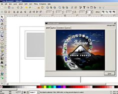 Basic Pattern Making with Inkscape:Drawing craft patterns on your computer is easier than you think with Inkscape, a powerful, free, open source vector graphics editor. First, you will need to download and install the program:  http://sourceforge.net/projects/inkscape/files/inkscape/0.48.4/inkscape-0.48.4-1-win32.exe/download?use_mirror=hivelocity