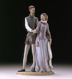 LLADRO - PALACE DANCE