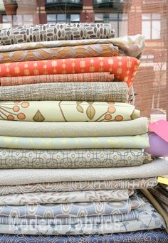 modern and contemporary fabric | Mid century modern and retro upholstery fabrics at discount prices ...