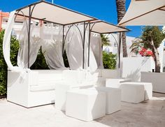 la siesta javea with new and classy furniture for summer 2012