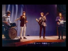 The Troggs  -  You're Lying
