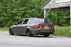 E39 wagon